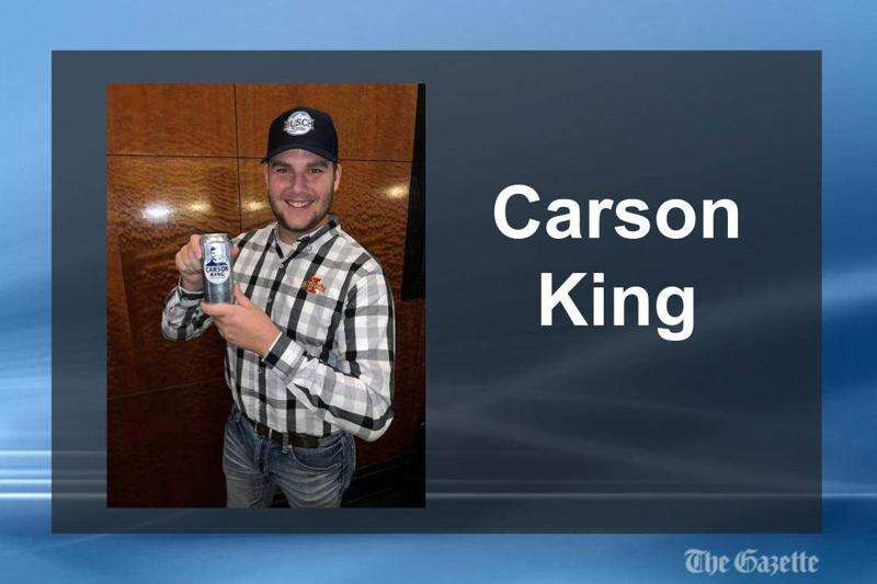 Thousands respond to Carson King UI Children's Hospital fundraiser fallout