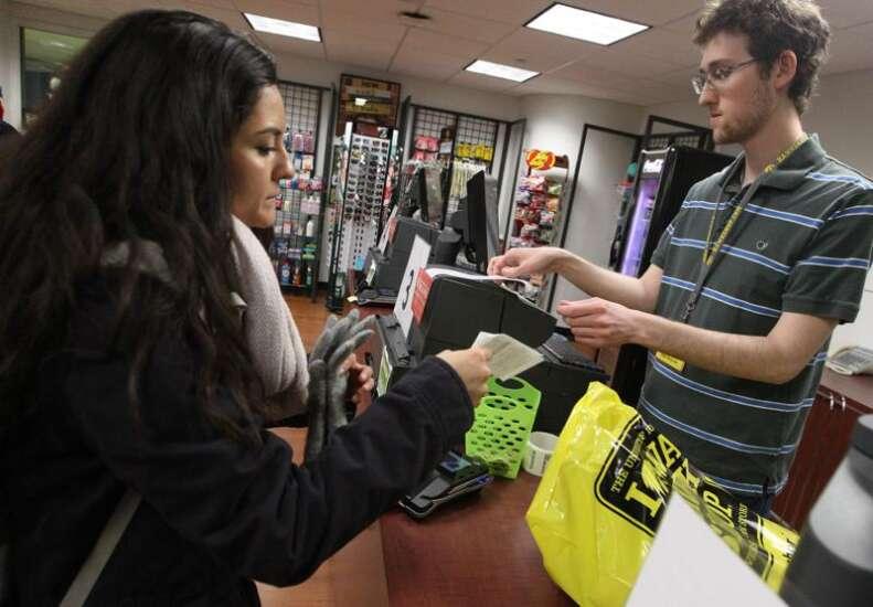 University of Iowa looks for Hawk Shop, bookstore partner