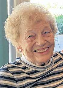 Happy 90th Birthday Mary Schoop