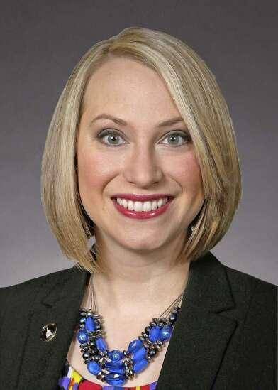 Liz Bennett enters primary race in C.R. Senate 33, Sami Scheetz pivots to seeking House seat