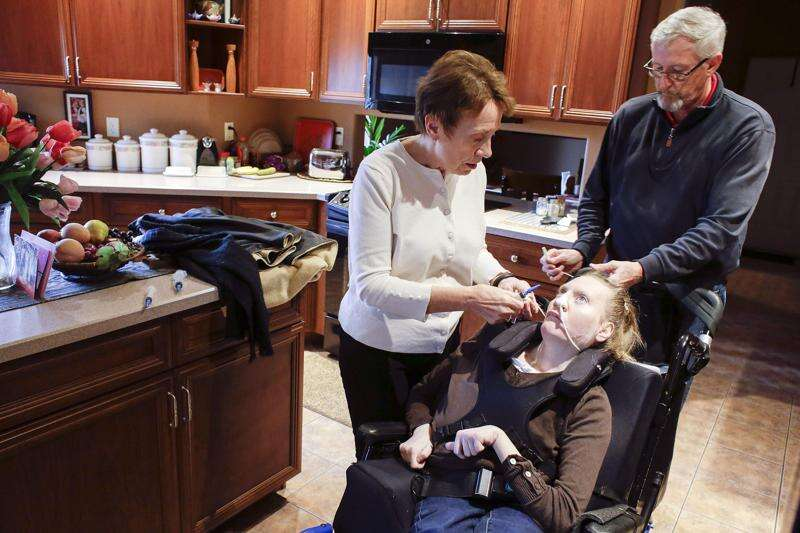 Iowa Medicaid changes leave members worried about future coverage