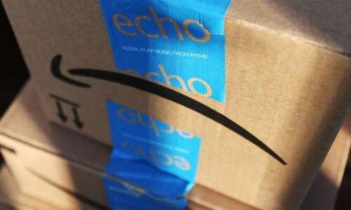 Amazon seeks 1,000-plus workers for Bondurant facility
