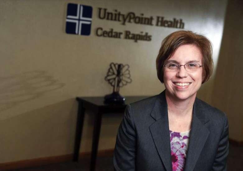 Hospital leaders predict staff challenges as post-coronavirus priority