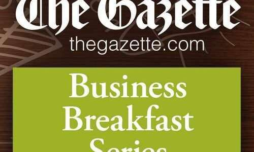 Business Breakfast - May 21, 2020
