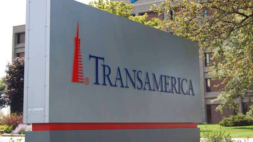 Transamerica settles retirement plan dispute