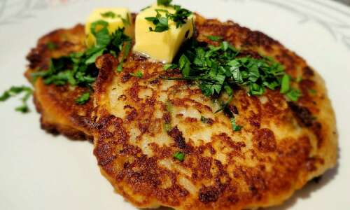 Behold the boxty: Irish potato pancakes great for any meal