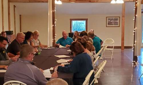 Washington County Riverboat grants announced