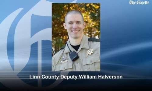 Linn County Sheriff's Office identifies deputy shot at Coggon Casey's