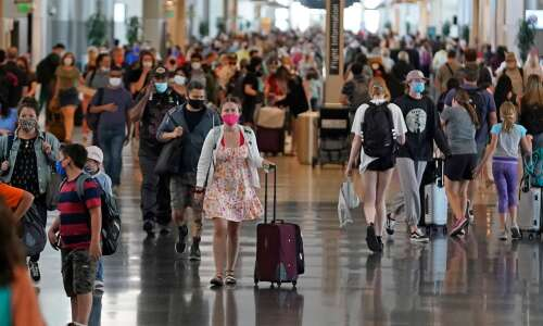 Delays hint at hard summer for air travelers