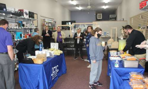 KCTC hosts Alive After Five event