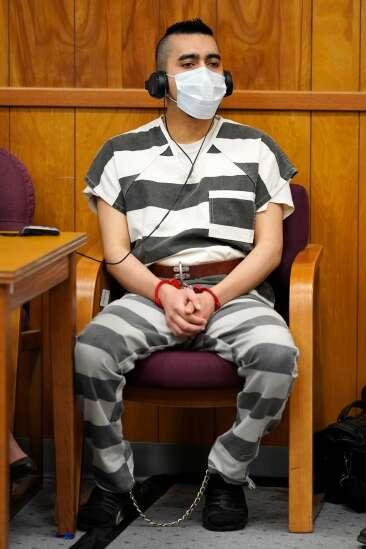Cristhian Bahena Rivera gets life sentence in 2018 killing of Mollie Tibbetts