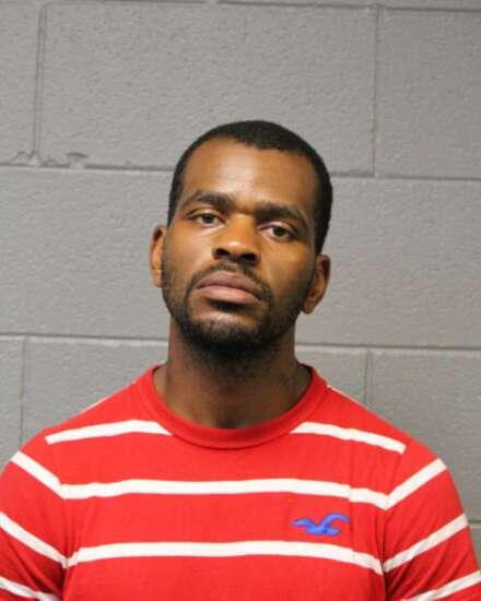 Suspect in custody in Linn deputy shooting at Coggon Casey's