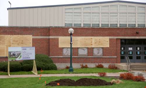 Cornell College begins $19-million project to improve, expand Small Sport…