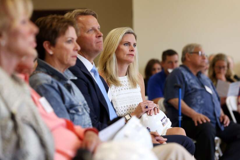 Mercy's new senior living community aims to innovate dementia care
