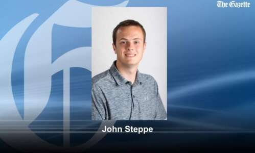 John Steppe steps into new role on Sports team