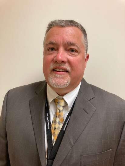 Iowa names three new prison wardens