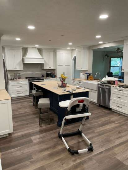 Lines on Design: Be prepared to go all in on remodel