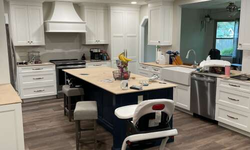 Be prepared to go all in on remodel