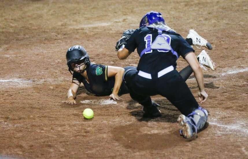 Photos: Cedar Rapids Kennedy vs. Waukee, Class 5A Iowa high school state softball quarterfinals