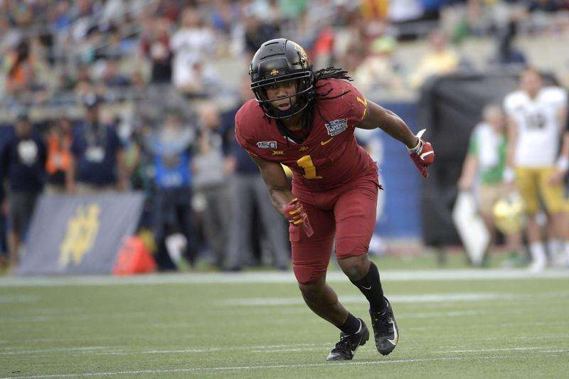 Iowa State football summer check-in: Cyclones look for receivers to step up