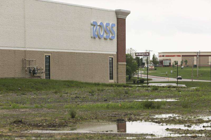 Westdale mall shifts vision as retail falters
