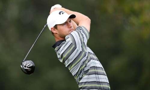 Former Hawkeye Carson Schaake qualifies for U.S. Open