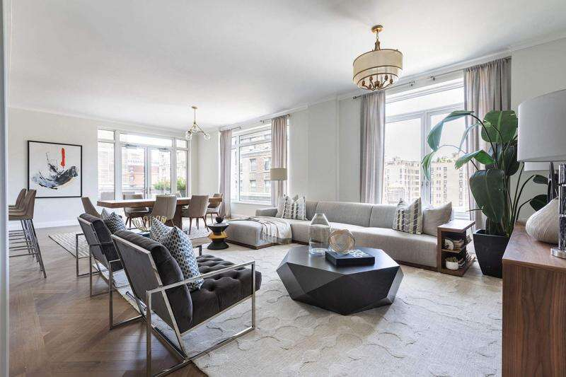 Try these lighting tips in any space