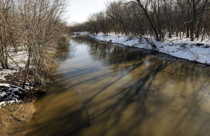 Along English River, flood model pinpoints priorities