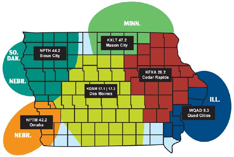 IHSSN announces new broadcast plans for Iowa high school boys' state tournaments