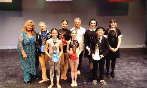 Washington County Fair hosts Festival of Talents