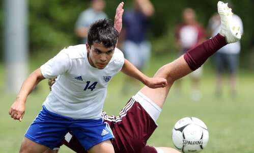 Photos: West Liberty vs. Western Christian state soccer