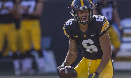 Postgame podcast: Takeaways from Iowa's win over Colorado State