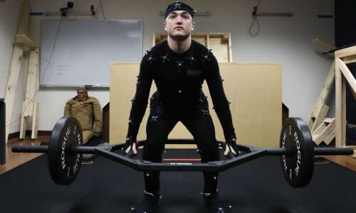 UI's virtual soldier program builds a better Army fitness test
