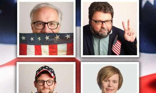 Replay: Pints & Politics, October 2020