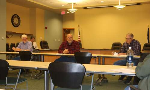 Henry County officials meet for American Rescue Plan