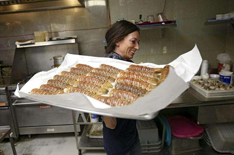 The Fish Store opens in Cedar Rapids