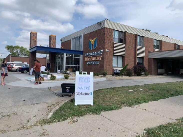 Saturday concert to benefit derecho-damaged McAuley Center in Cedar Rapids