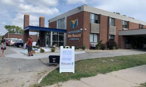 Catherine McAuley Center receives grant to address children's food insecurity