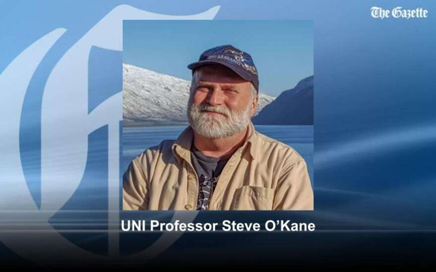 UNI professor who mandated masks in his class is removed, threatened with termination