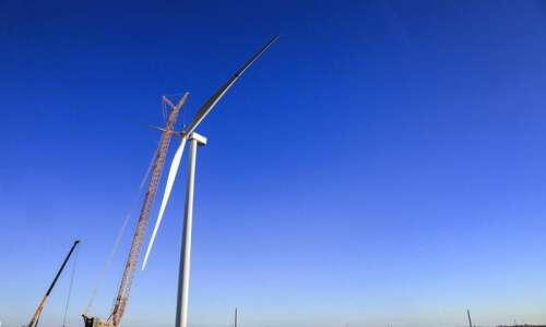 Alliant Energy's renewable energy use in Iowa grows