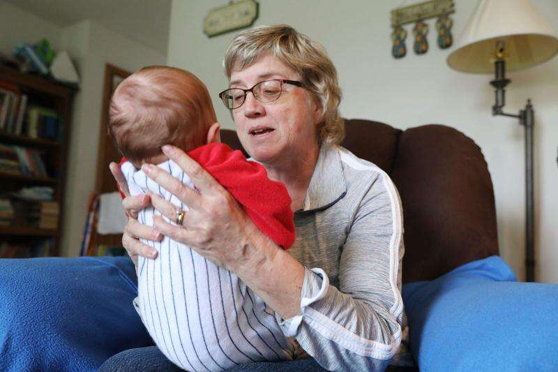 For Mother's Day, being a foster parent is the greatest gift for this Cedar Rapids family