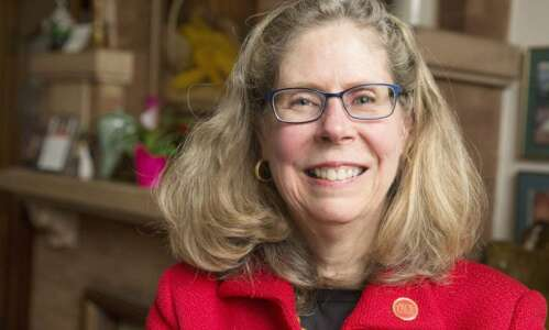 Regents up Iowa State president pay
