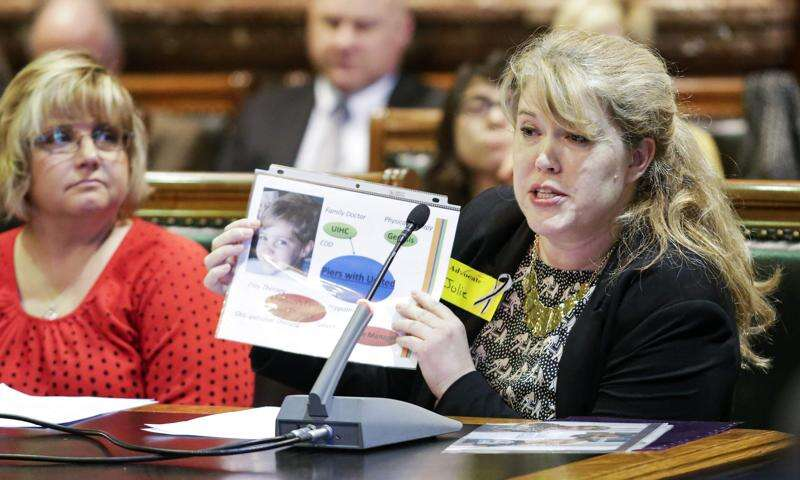 Iowa moves Medicaid over to managed care