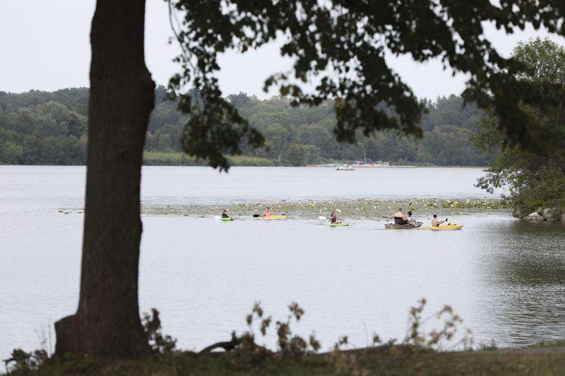 Kayaks involved in 37% of Iowa fatal boat incidents