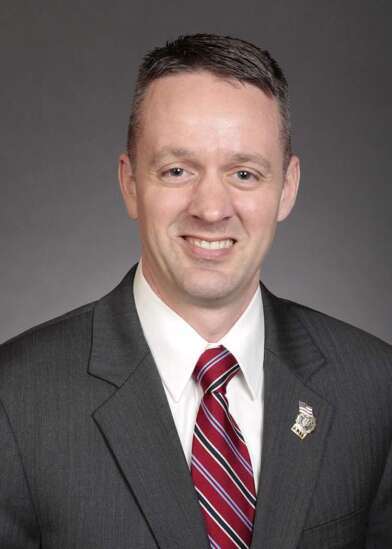 Iowa Senate OK's change in nominating judges