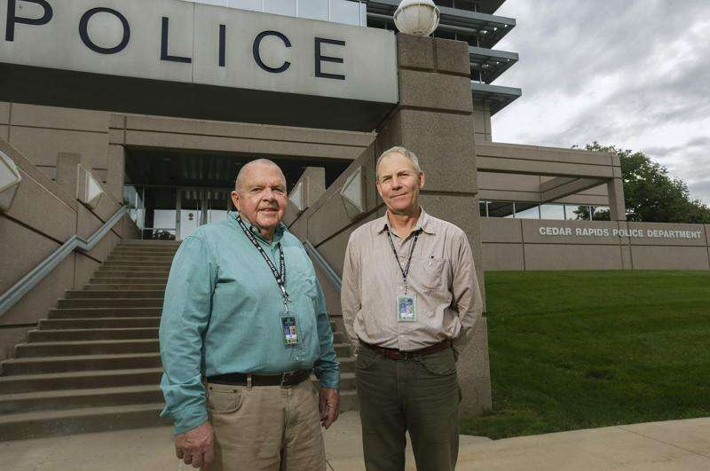 'We're not giving up' on cold cases
