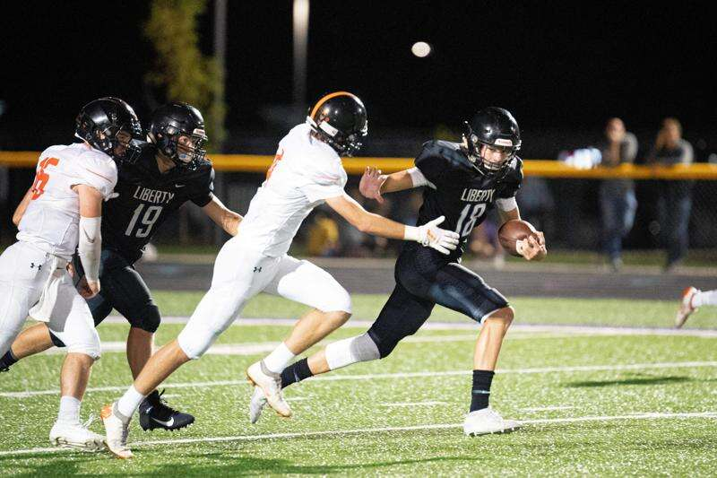 Iowa high school football Week 3 roundup: Scores, stats and more