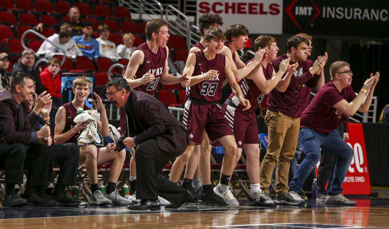 North Linn back to 2A state basketball championship game with 79-58 win over Treynor