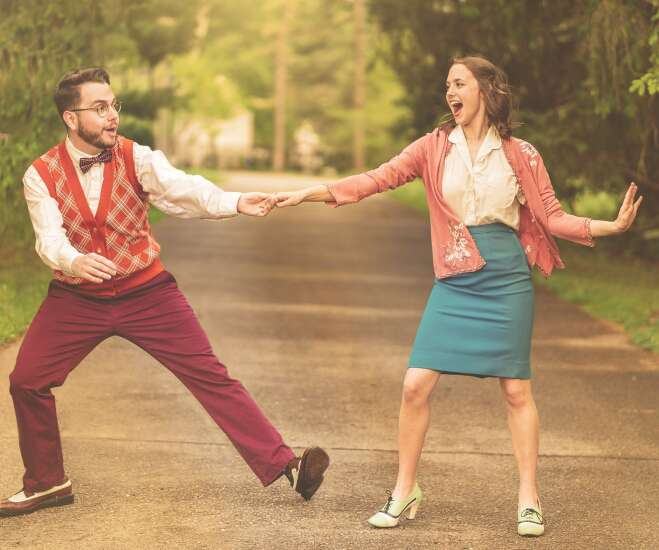Review: 'Bright Star' shining at Brucemore in Cedar Rapids