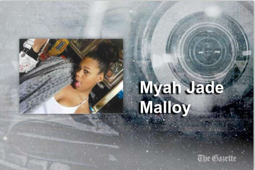 (Canceled) Operation Quickfind: Myah Malloy, 13